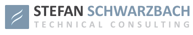 Stefan Schwarzbach Technical Consulting